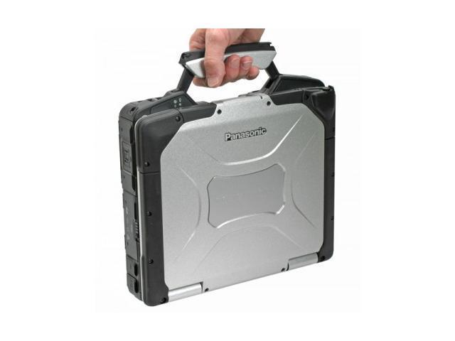 "Panasonic Toughbook CF-30 - Intel Core Duo 1.66GHz - 2GB RAM - 160GB Storage - 3G Broadband - GPS - 13.3"" XGA Display - Windows ..."