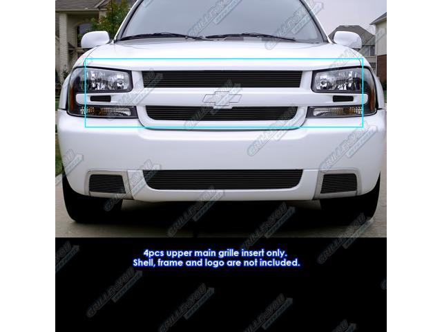 A39Y_1_20130926174039378 06 09 chevy trailblazer ss black billet grille grill insert 2006 Trailblazer Fuse Box Diagram at alyssarenee.co