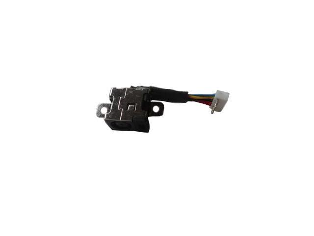 New HP Pavilion DV3000 DV3500 Series Laptop Dc Jack Cable