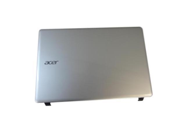 New Acer Aspire V5 123 Laptop Silver Lcd Back Cover Newegg