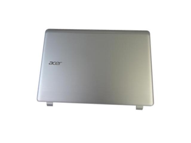 how to open the back cover of acer laptop