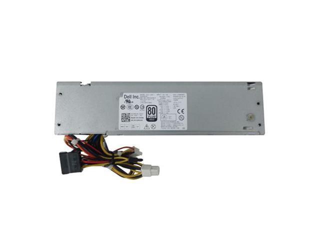 Dell Optiplex 390 790 990 3010 7010 9010 SFF Computer Power Supply ...