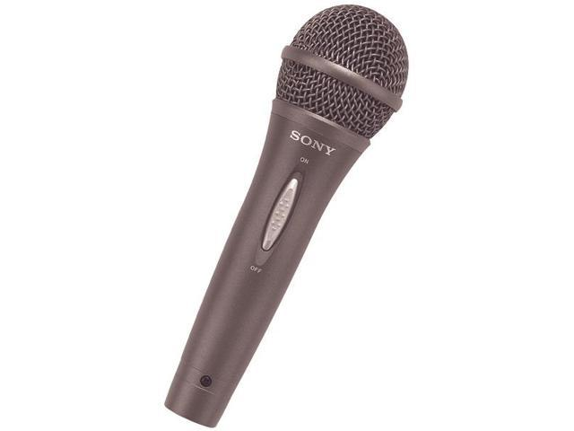 SONY FV420 Dynamic Vocal Microphone
