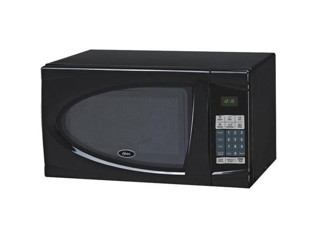 OSTER AM930B .9 Cubic-ft, 900-Watt Countertop Microwave