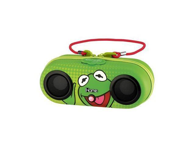 KIDdesigns Mp3 Kermit Portable Speaker - DK-M13