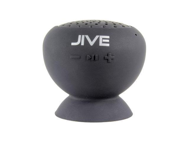 PC Treasures Lyrix Jive Wres Bluetooth Speaker Blk - 09010-PG