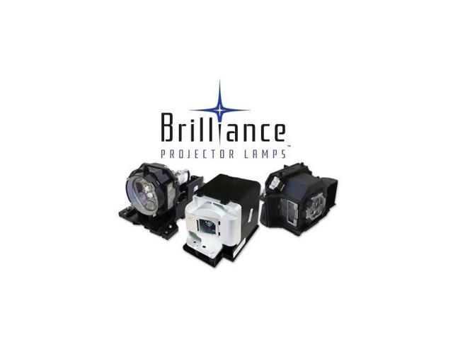 Total Micro: This High Quallity 200watt Projector Lamp Replacement Meets Or Exceeds Sanyos Original - POA-LMP126-TM