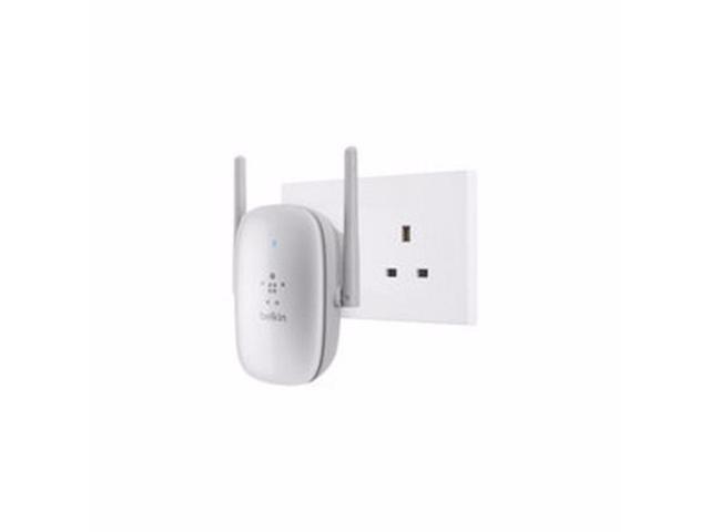 belkin n300 dual band wi fi range extender wireless network extender f9k1111 newegg