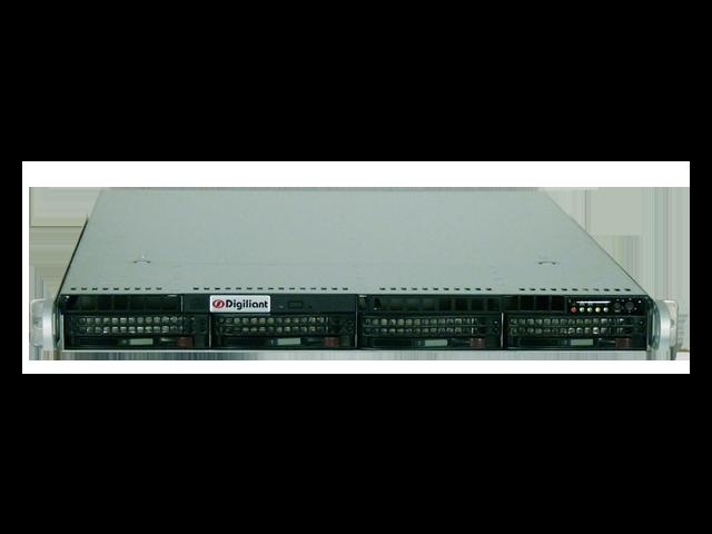 Digiliant R10004LS-NW 4TB Windows Storage Server - OEM