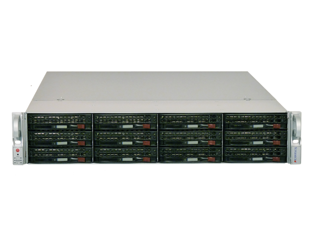 Digiliant R2E112LS-NW 36TB Windows Storage Server - OEM