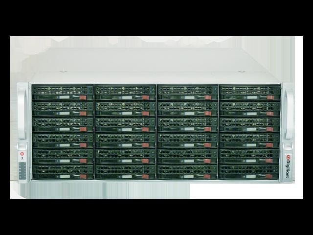 Digiliant R4E124LS-NW 96TB Windows Storage Server