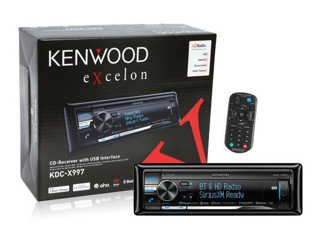 Refurbished  Kenwood Kdc