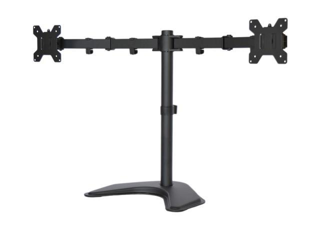 Officially vivo dual lcd monitor desk mount and Katie