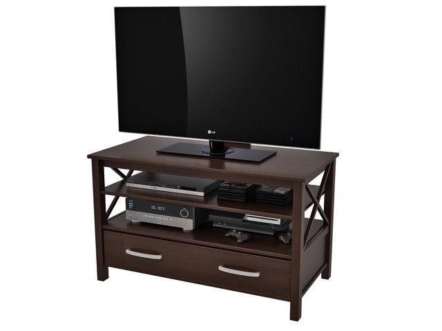 z line raiden tv stand 55 inch. Black Bedroom Furniture Sets. Home Design Ideas