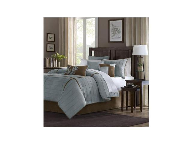 Madison Park Connell Comforter Set - Cal. King