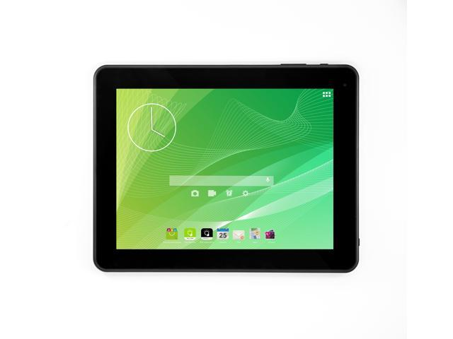 """iDeaUSA 9.7"""" Tablet w/ Dual Core 1.6GHz & Android 4.1 Jelly Bean - OEM"""