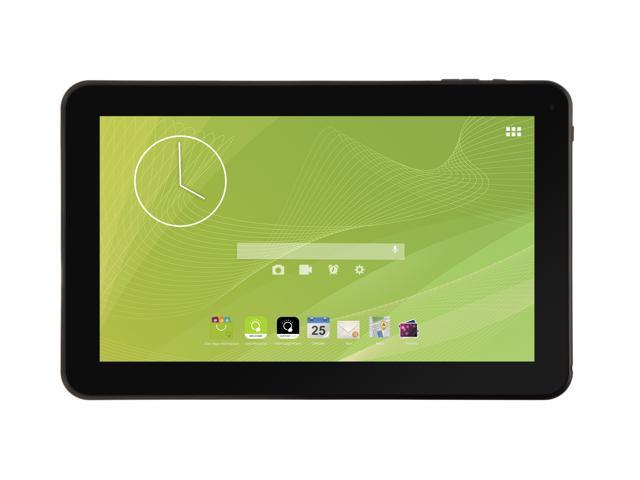 """iDea10 - 10.1"""" Tablet w/ Dual Core 1.2GHz & Android 4.2 Jelly Bean 8GB - OEM"""