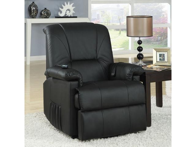 Simple Relax 1perfectchoice Reseda Comfort Recliner Chair