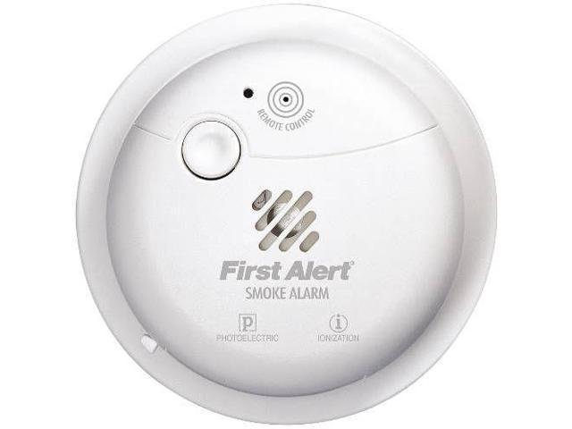 smoke alarm dual sensor 9 volt. Black Bedroom Furniture Sets. Home Design Ideas