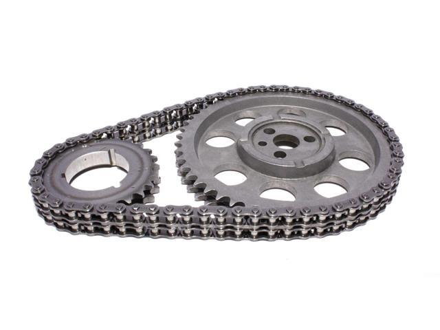Competition Cams 2100 Magnum Double Roller; Timing Set