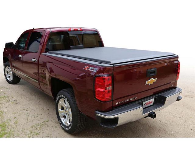 Access Cover 22329 Access Limited Edition; Tonneau Cover
