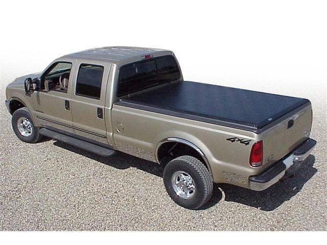 Access Cover 11309 Access&#59; Tonneau Cover Fits F-250 Super Duty F-350 Super Duty