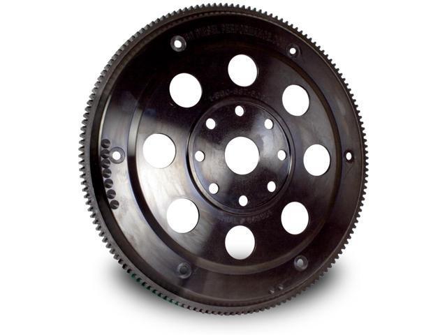 BD Diesel Black Flex-Plate