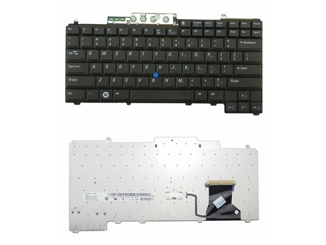 New Laptop Replacement Keyboard For Dell Nsk D5401 9j