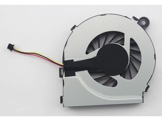 3 PIN New CPU cooling fan for HP G62-448CA G62-454CA G62-455DX G62-457CA G62-457DX G62-465DX G62-470CA G62-474CA G62-478CA G62-a21EZ G62-a35ET