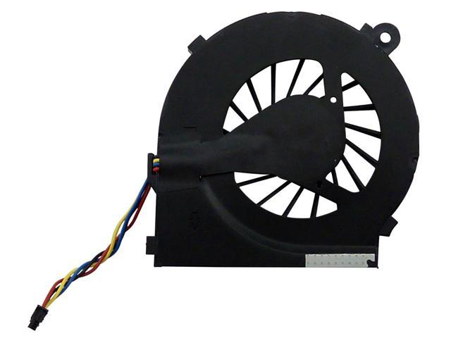4 PIN New CPU cooling fan for HP 617024-001 630722-001 617029-001