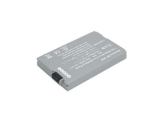 Battpit: Camcorder Battery Replacement for Canon MVX4i (950 mAh) BP-308 7.4 Volt Li-ion Camcorder Battery