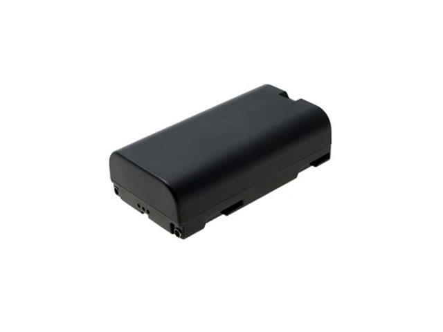 Battpit: Camcorder Battery Replacement for Hitachi VM-E530A (2000 mAh) VW-VBD1 7.4 Volt Li-ion Camcorder Battery