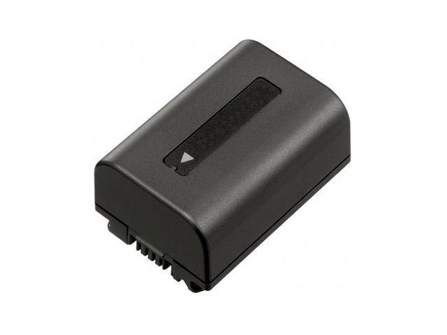Battpit: Camcorder Battery Replacement for Sony DCR-SX44/L (1050mAh) NP-FV50 7.2 Volt Li-ion Camcorder Battery