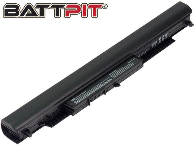 BattPit: Laptop Battery Replacement for HP Notebook 15-ac047tx 807612-421 HS03 HSTNN-LB6U N2L85AA TPN-I119