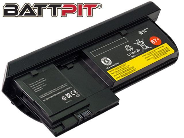 BattPit: Laptop Battery Replacement for Lenovo 42T4878 0A36286 0A36317 42T4881 42T4880 42T4882 45N1076 45N1078 45N1177