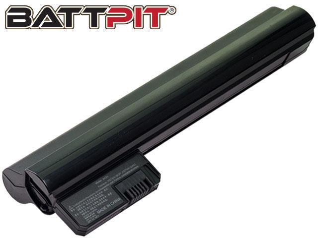 BattPit: Laptop Battery Replacement for HP Mini 210-1037VU, 582214141, 590 54400-159, 6BASBC2RYYC47W, AN06, HSTNN-XB0O