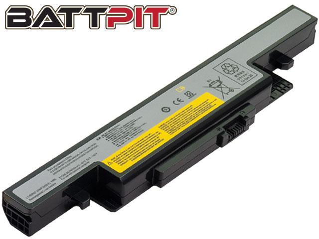 BattPit: Laptop Battery Replacement for Lenovo IdeaPad Y590N Series, L11L6R02, L11S6R01, L12L6E01, L12S6A01