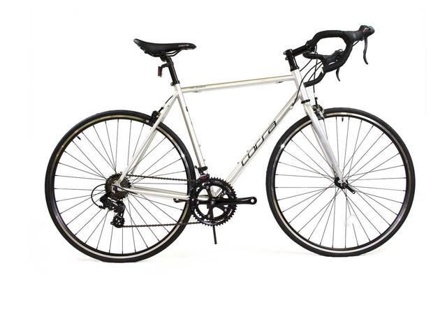 ALTON R-14 / 14-Speed / 700C X 580mm /  DP-780 FRAME / Silver