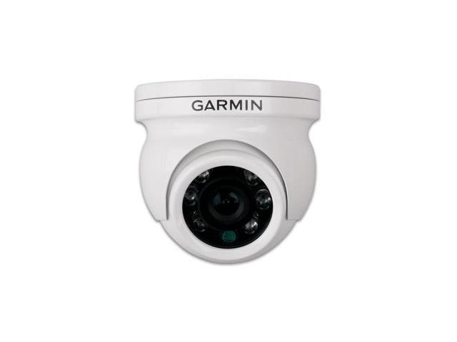 Garmin GC10 NTSC Reverse Image Marine Video Camera GC10 NTSC Reverse Image Marine Video Camera with Infrared GC