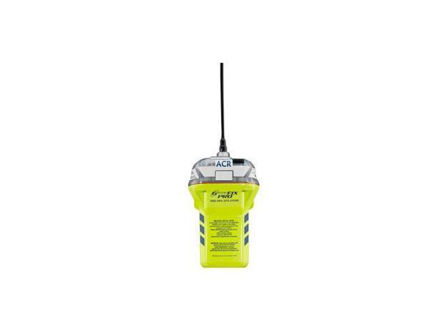 ACR 2844 ACR Globalfix Pro 406 EPIRB Integral GPS - Category 2
