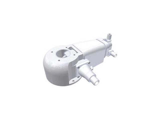 Raritan Sea Era Conversion Kit - Fresh Water - Straight Discharge - 12V
