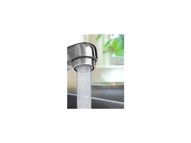 0 5 Gpm Low Flow Dual Thread Faucet Aerator Kitchen Bathroom