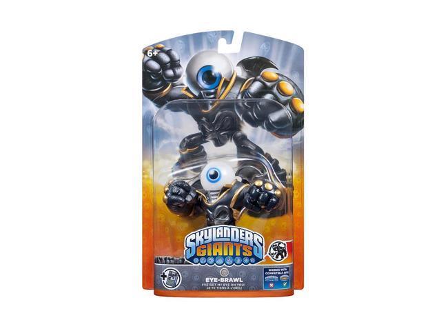 Skylanders Giants Individual Character Pack - Eye Brawl