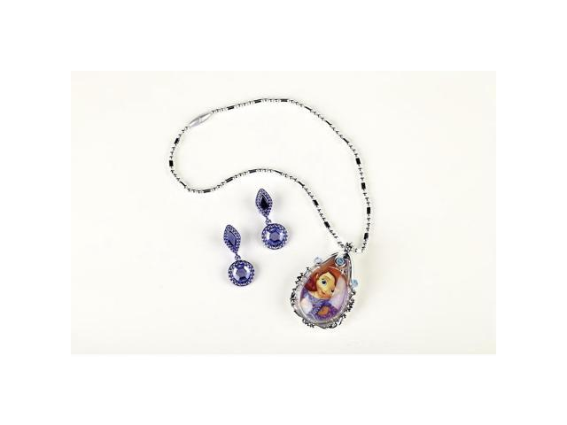 Disney Jr. Sofia the First Amulet of Avalor