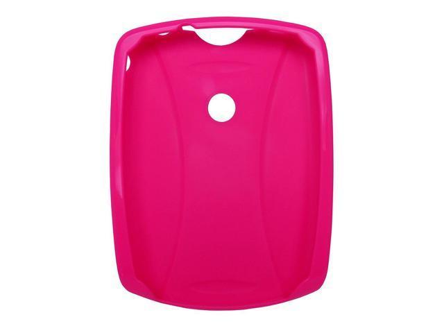 LeapFrog LeapPad2 Explorer Gel Skin - Pink