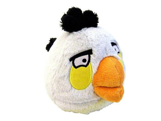 Angry Birds 16 inch Plush - White #zCM