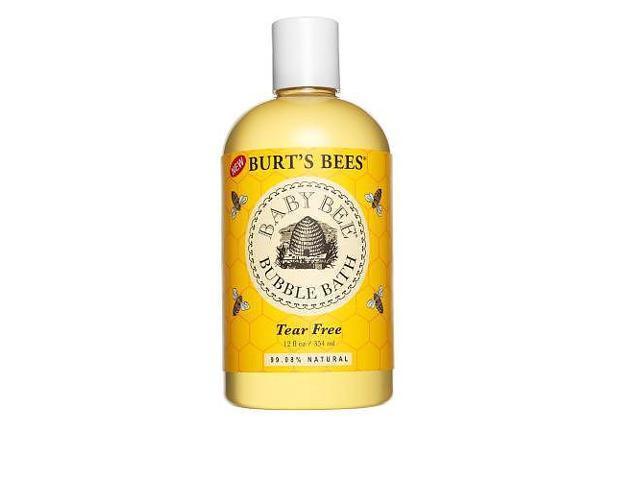 Burt's Bees Baby Bee Bubble Bath - 12 Fluid Ounces