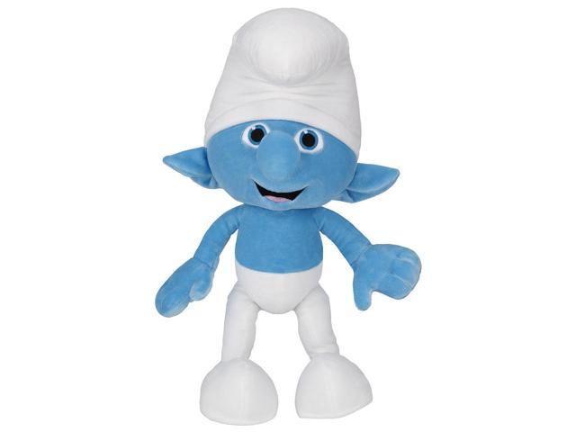 The Smurfs 21 inch Jumbo Plush - Clumsy #zCM