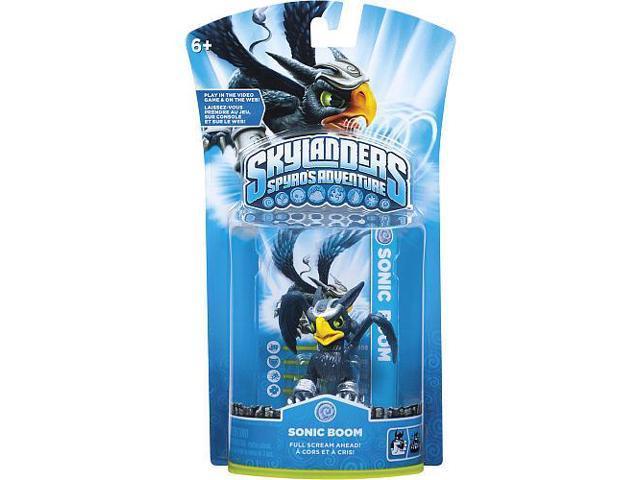 Skylanders Spyro's Adventure Character Pack - Sonic Boom