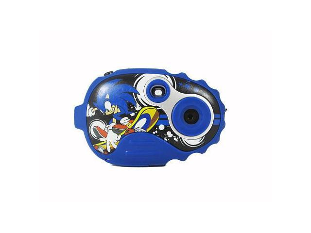 Sonic the Hedgehog Digital Camera